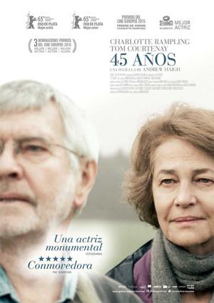 45 años
