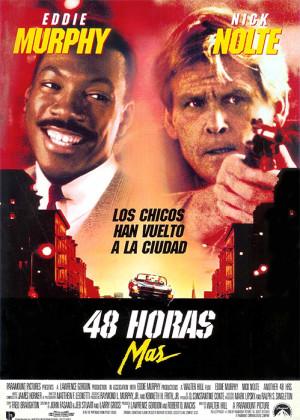 48 horas más (1990)