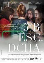 5º B esc. dcha. (2011)