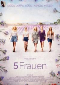 5 mujeres