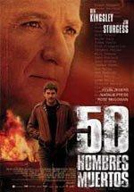 50 hombres muertos (2009)