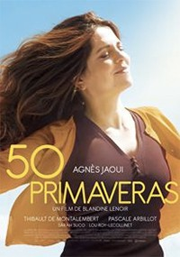50 primaveras (2017)