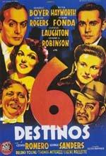 6 destinos (1942)