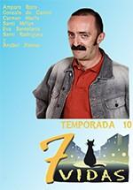 7 vidas (10ª temporada) (2006)