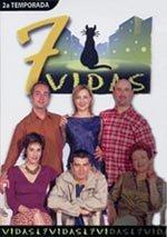 7 vidas (2ª temporada) (1999)