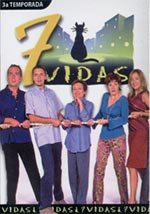 7 vidas (3ª Temporada) (2000)