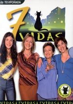 7 vidas (4ª temporada) (2001)