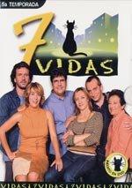 7 vidas (5ª temporada) (2002)