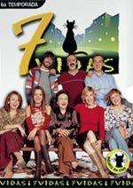 7 vidas (6ª temporada)