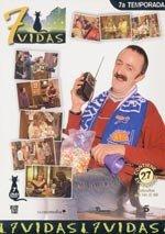 7 vidas (7ª temporada) (2003)