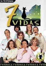 7 vidas (8ª temporada) (2004)
