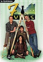 7 vidas (9ª temporada) (2005)