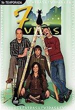 7 vidas (9ª temporada)