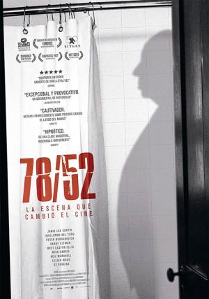 78/52, la escena que cambió el cine (2017)