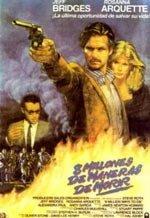 8 millones de maneras de morir (1986)