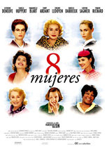 8 mujeres (2002)