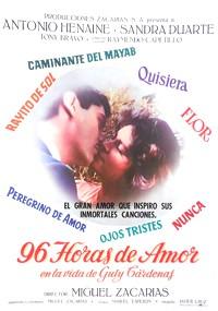 96 horas de amor
