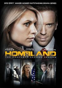 Homeland (2ª temporada)