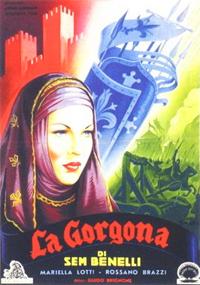 La gorgona (1942)