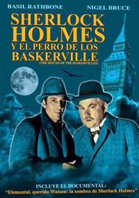 Sherlock Holmes y el perro de los Baskerville