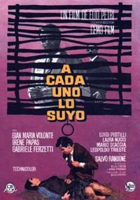 A cada uno lo suyo (1967)