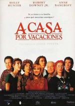 A casa por vacaciones (1995)