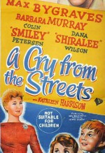 A Cry from the Streets (1958)