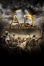 A.D. The Bible Continues (2015)