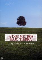 A dos metros bajo tierra (2ª temporada) (2002)
