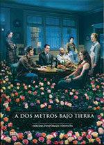 A dos metros bajo tierra (3ª temporada) (2003)