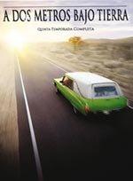 A dos metros bajo tierra (5ª temporada) (2005)