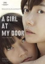 Un monstruo en mi puerta (A Girl At My Door)