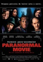 Paranormal Movie (2013)