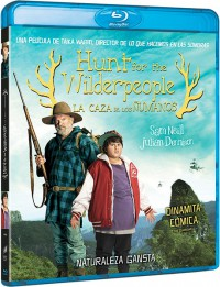 A la caza de los ñumanos (Hunt for the Wilderpeople) (2016)