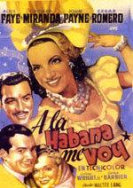 A La Habana me voy (1941)