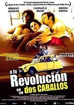 A la revolución en un dos caballos (2001)