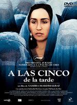 A las cinco de la tarde (2003)