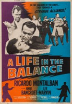 A Life in the Balance (1955)