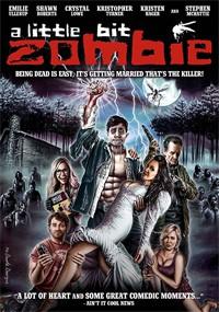 Un poco zombie (2012)