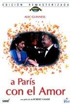 A París con el amor  (1955)