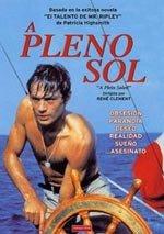 A pleno sol (1960)