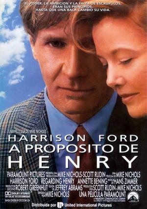 A propósito de Henry (1991)