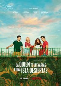 ¿A quién te llevarías a una isla desierta? (2019)