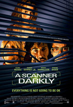 A Scanner Darkly (2005)