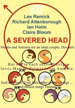 A Severed Head (1970)