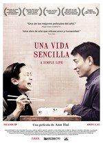 Una vida sencilla (A Simple Life) (2011)