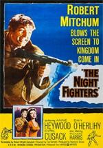Los luchadores de la noche