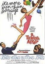 A Ticklish Affair (1963)