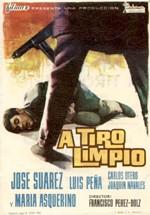 A tiro limpio (1963)
