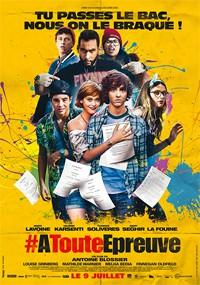 À toute épreuve (2014)